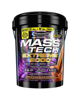 Mass Tech Extreme 2000