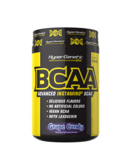Hyper Genetic BCAA