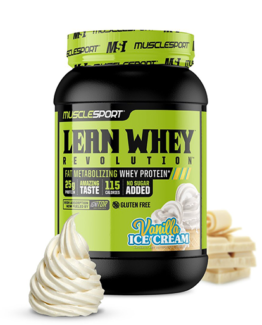 Lean Whey Revolution™ - 2lb