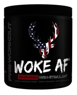 Woke AF - Stimulant