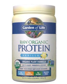 Garden of Life Raw Orgainc