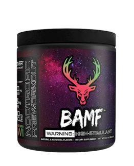BAMF AF