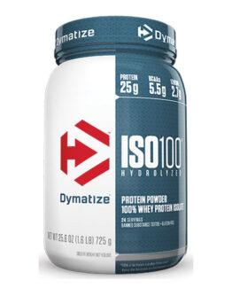 DYMATIZE ISO-100 HYDROLYZED 1.6LBS