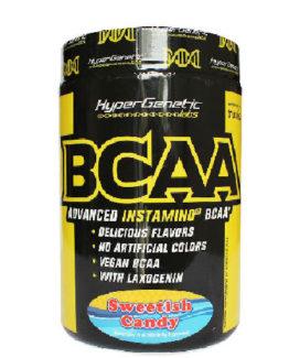 BCAA: Advanced Instamino
