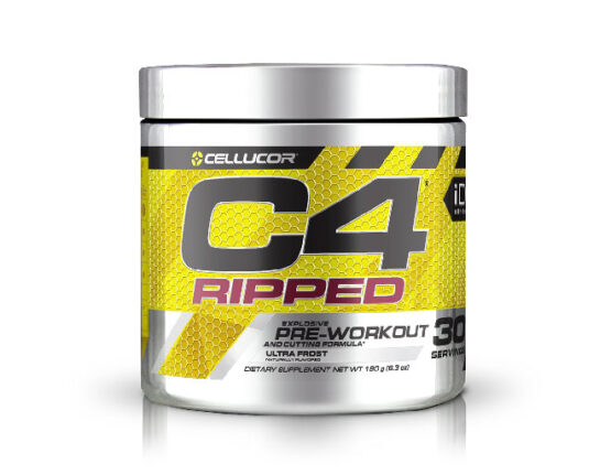 Cellucor Ripped