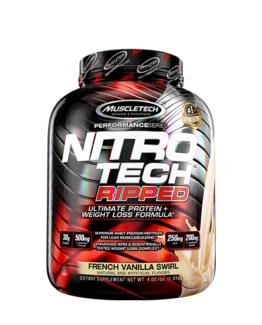 MuscleTech - Nitro Tech Ripped