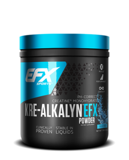 Kre Alkalyn Efx – flavored
