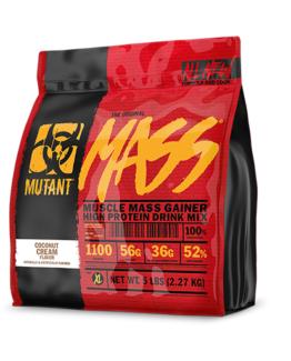 Mutant Mass 5lbs