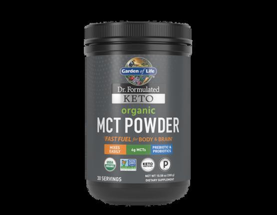 Dr. Formulated Keto Organic MCT