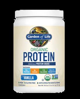 Garden Of Life Organic Protein