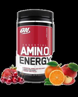 Optimum Nutrition Amino Energy Pre Workout