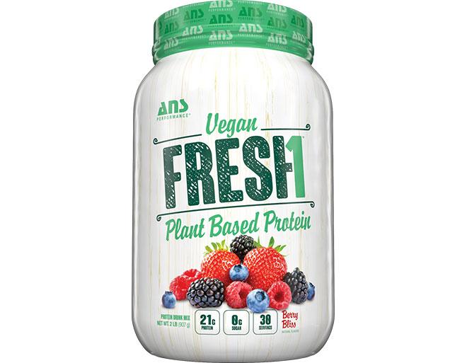 FRESH1 Vegan Protein