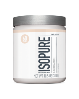 ISOPURE® L-GLUTAMINE