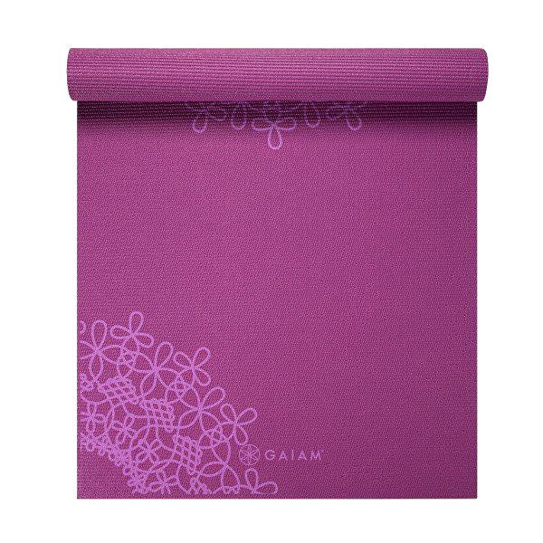 Yoga Mat - Classic 4mm