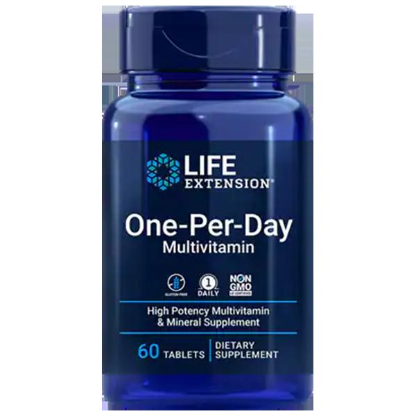 One-Per-Day Multivitamin