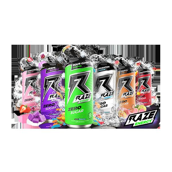 Raze Energy